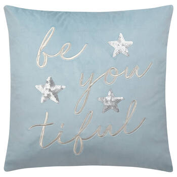 "Celeste Decorative Pillow 17"" x 17"""