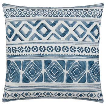 "Tora Decorative Pillow Cover 18"" x 18"""