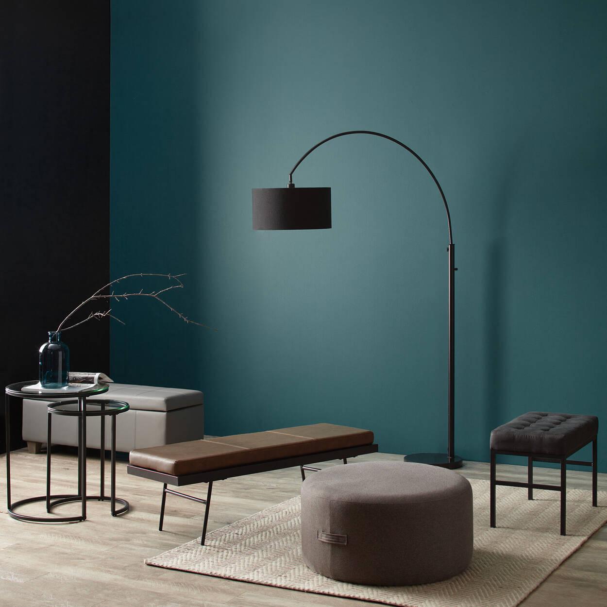 Arched Floor Lamp Bouclair Com