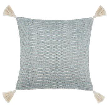 "Decorative Pillow 19"" x 19"""