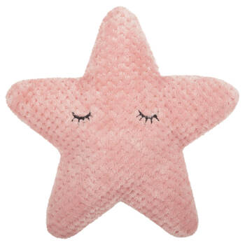 "Star Decorative Pillow 14"" X 14"""