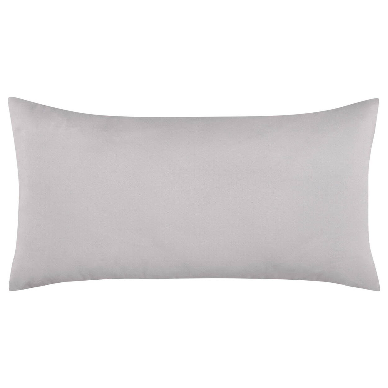 "Inhale Decorative Lumbar Pillow 11"" X 21"""
