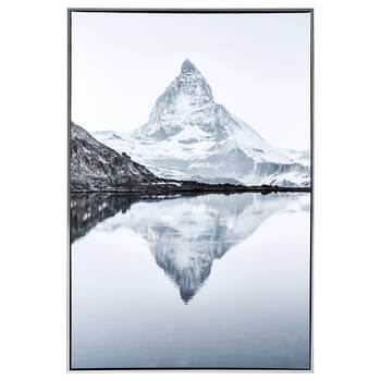 Mountain Framed Art