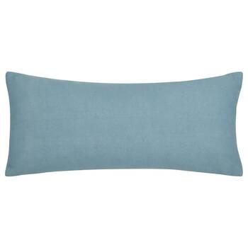 """Clarice Decorative Lumbar Pillow 11"""" x 24"""""""
