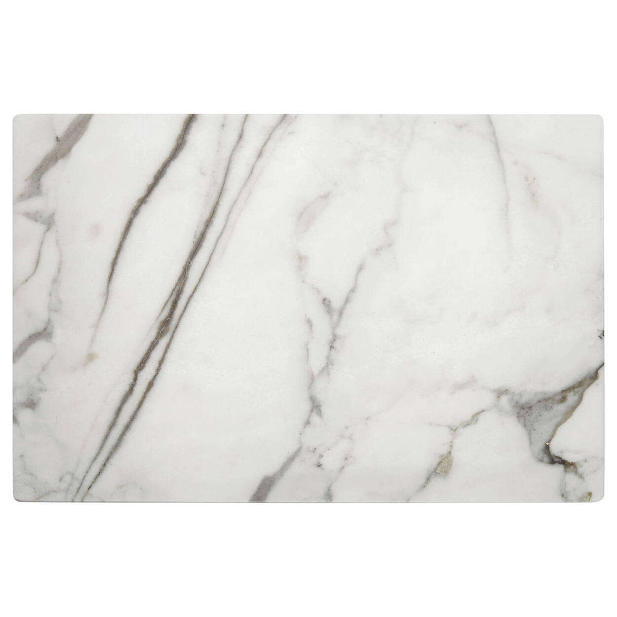 Marble Serving Plate