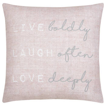 "Halie Decorative Pillow 18"" x 18"""