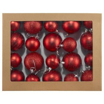 Set of 20 Ornaments