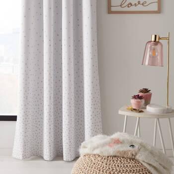 Blackout Curtain - Confetti