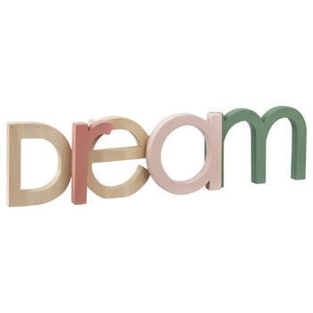 Decorative Word Dream
