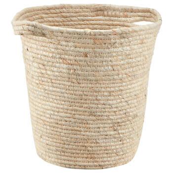 Corn Fiber Storage Basket