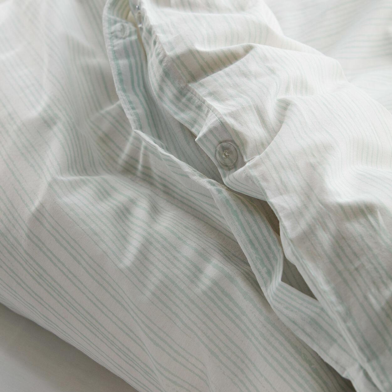 Stripe Collection - 3-Piece Duvet Cover Set