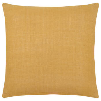 "Inga Embroidered Decorative Pillow 19"" x 19"""