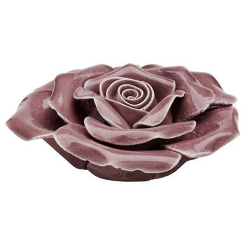 Decorative Ceramic Flower