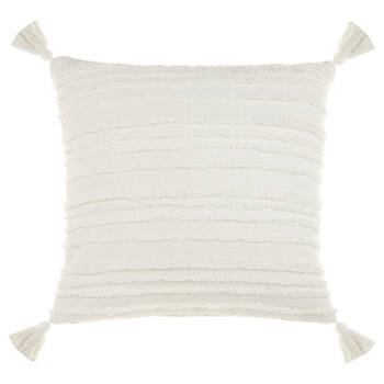 "Jerrie Decorative Pillow 19"" x 19"""