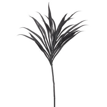 Artificial Tropical Black Stem