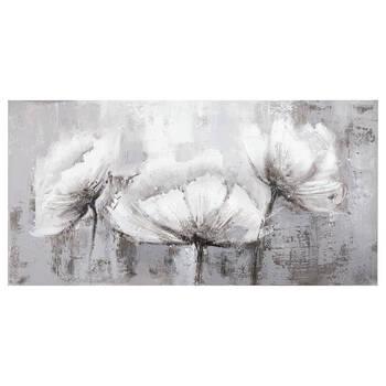 Canvas - 3 Flowers