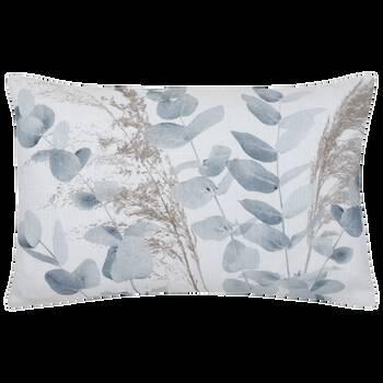 """Eucalyptus Decorative Pillow 13"""" x 20"""""""