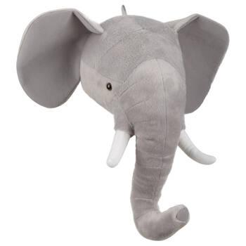 Décoration murale éléphant