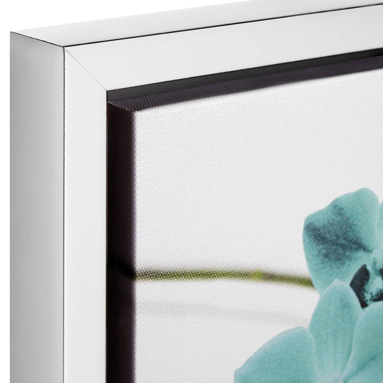 cadre fleurs et pierres ii. Black Bedroom Furniture Sets. Home Design Ideas