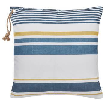"Costa Decorative Pillow 18"" X 18"""