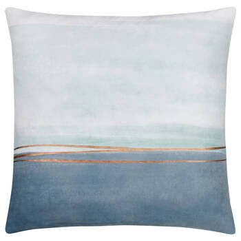 "Helda Decorative Pillow 19"" x 19"""