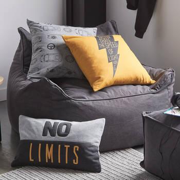 """Kraig Decorative Lumbar Pillow 13"""" x 20"""""""
