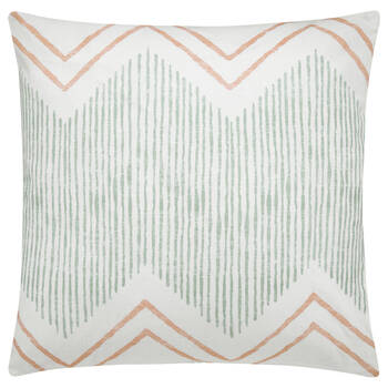 "Dario Decorative Pillow Cover 18"" X 18"""