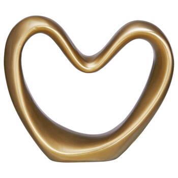Decorative Ceramic Heart