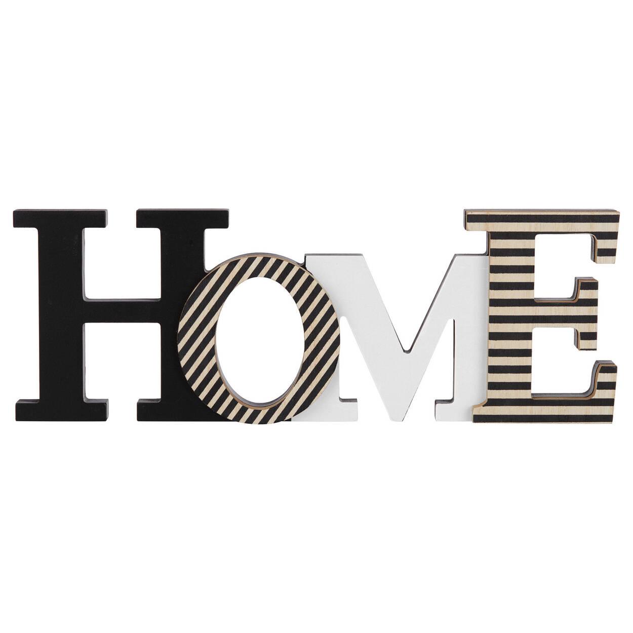 mot d coratif home. Black Bedroom Furniture Sets. Home Design Ideas