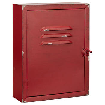 Unité de rangement casier