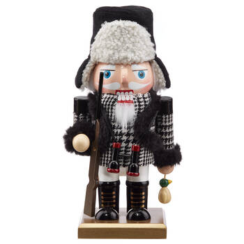 Edmond the Mini Nutcracker