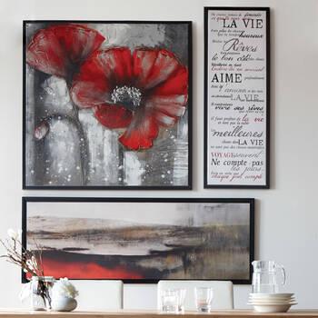 Framed Art - Life