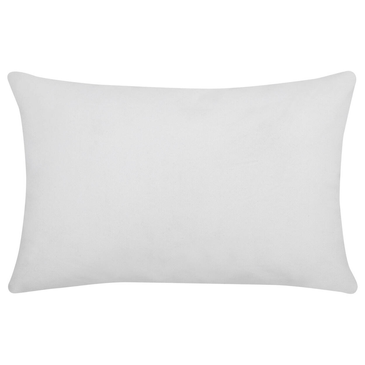 "Ova Decorative Lumbar Pillow 13"" X 20"""