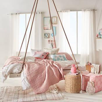 Collection Knit - Ensemble de couvre-lit