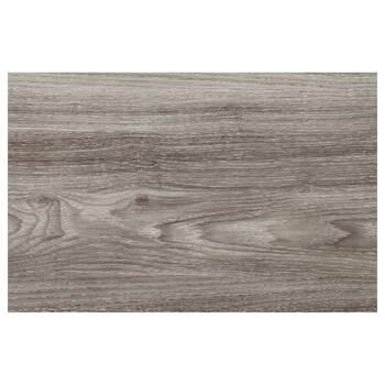 Napperon imitation de bois en PVC