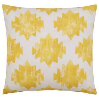 "Jenay Decorative Pillow Cover 18"" x 18"""