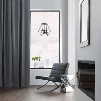Straker Blackout Curtain