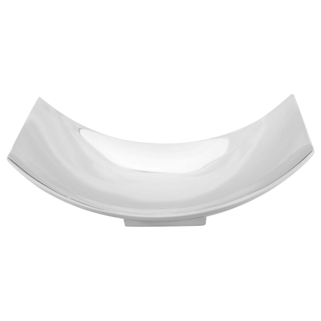 Curved Aluminum Decorative Plate