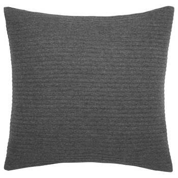 "Mani Decorative Textured Pillow 19"" X 19"""