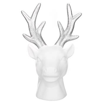 Decorative Ceramic Deer Head