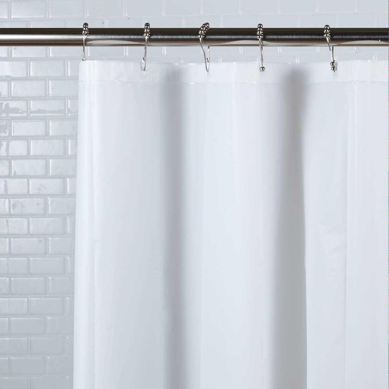 Doublure pour rideau de douche