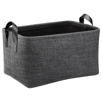 Medium Chita Storage Basket with Handles