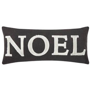 """Andre Decorative Lumbar Pillow 12"""" X 26"""""""