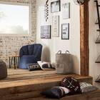Socks + Washer Hamper