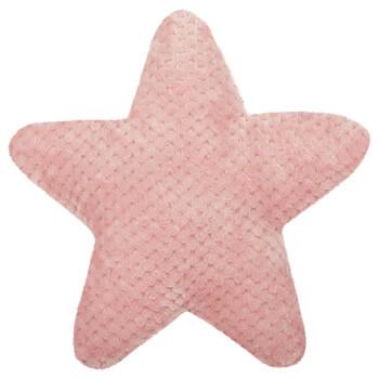 """Coussin décoratif en étoile 14"""" X 14"""""""