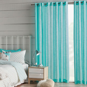 Ballade Sheer Curtain