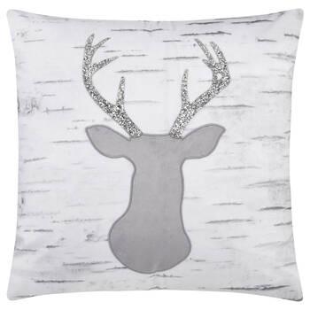"Luka Decorative Pillow 19"" X 19"""