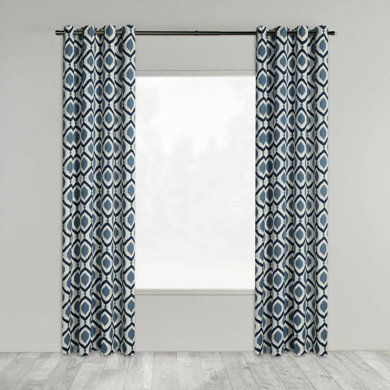 Helsinki Panel Curtain
