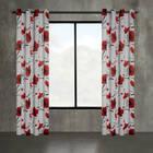 Charlotte Room Darkening Curtain
