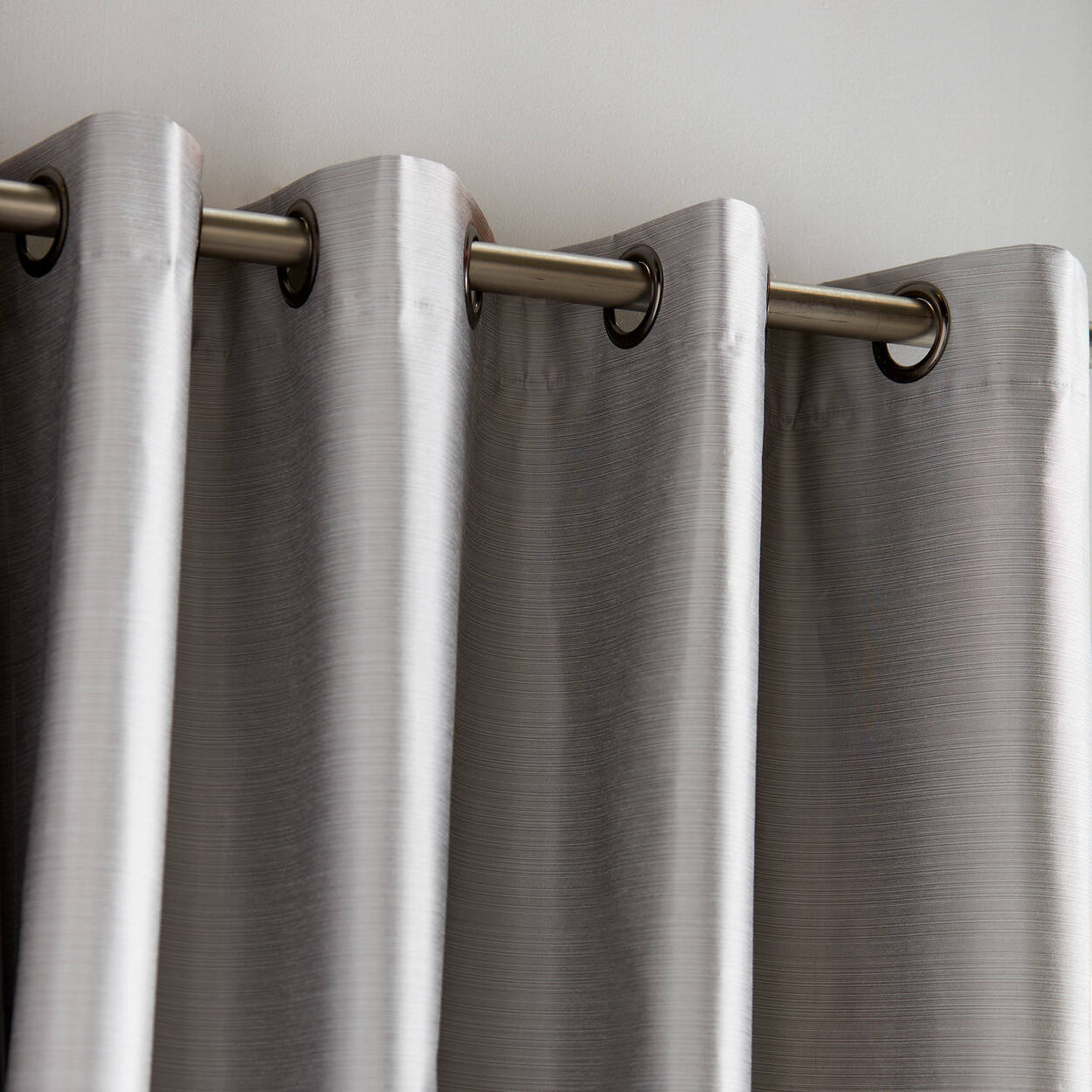 Room Darkening Curtain - Azuki